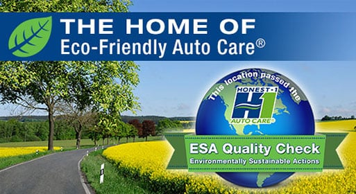 Honest-1 Auto Care Las Vegas is ESA Certified